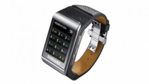 samsungs watch