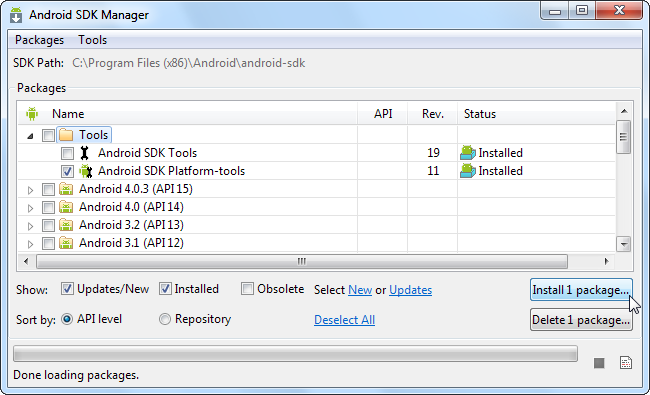 How to move All Android Apps to SD Card (Without Rooting Device)