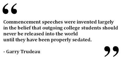 Beleif Graduate quotes