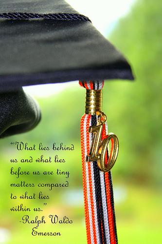 Graduate quotes