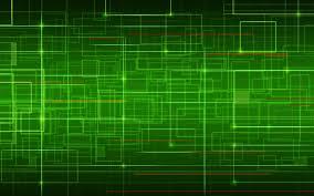 fabulous Green Wallpaper
