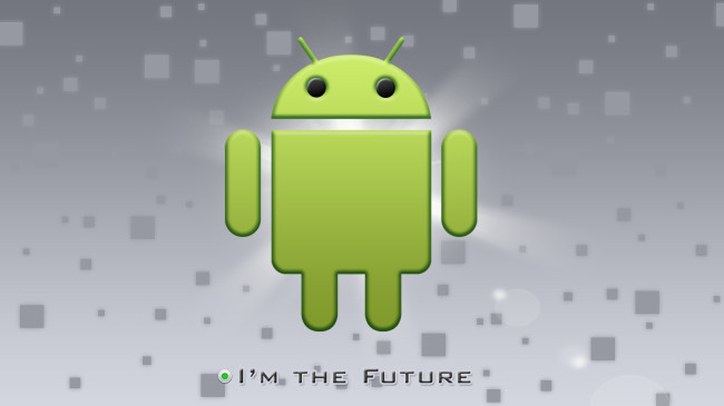 android isf uture