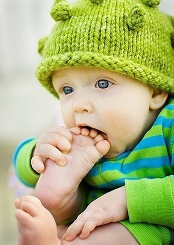 Cute And Lovely Babies Addictive Blogs