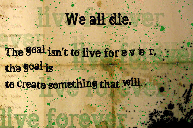 All-die-life-quotes