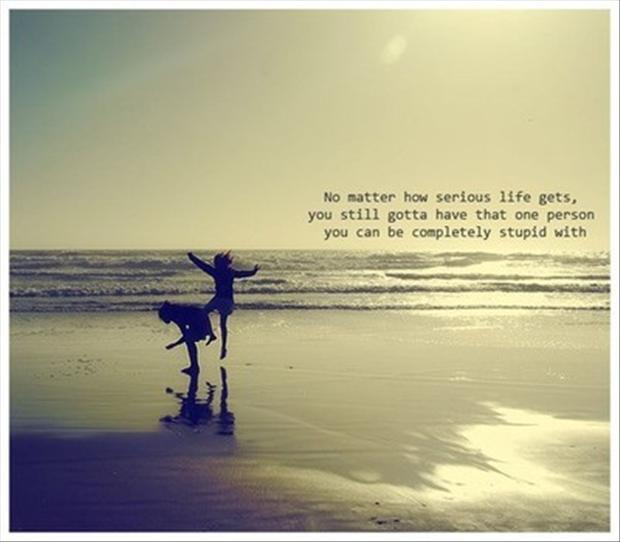 crazy life quotes