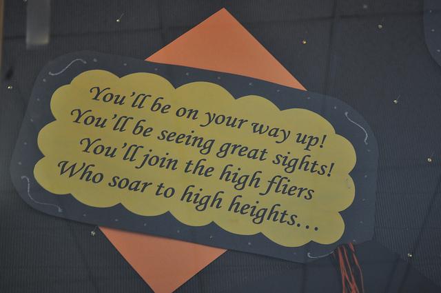 inspirational Graduate quotes