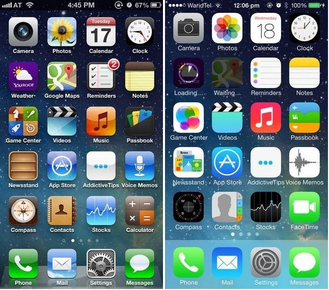 Home_screen_ios_6_vs_ios_7