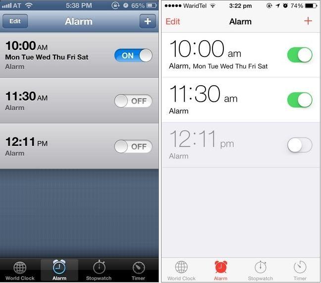 alarm_ios_6_vs_ios_7
