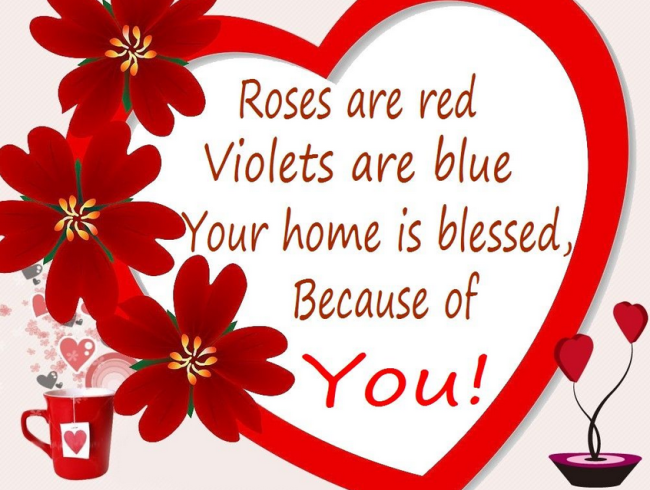 Valentine Day Quotes For HerHim Addictive Blogs Impressive Love Quotes For Valentines Day Cards
