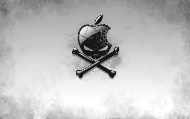 Apple Mac wallpaper